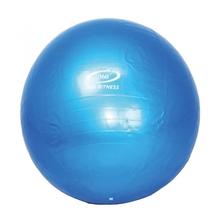 รูปภาพของ ลูกบอลโยคะ ขนาด 55 cm. 360 Ongsa รุ่น MB-34000 สีฟ้า