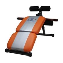 รูปภาพของ เบาะนั่งซิทอัพ 360 Ongsa รุ่น MFB สีส้ม/เทา