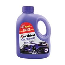 รูปภาพของ แชมพูล้างรถ Karshine Car Shampoo Soft Foam กลิ่น Lavender-ม่วง ขนาด 1,000ml