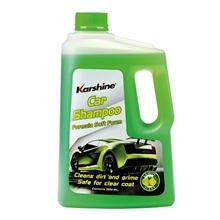รูปภาพของ แชมพูล้างรถ Karshine Car Shampoo Soft Foam กลิ่น Lemon-เขียว ขนาด 2,000ml
