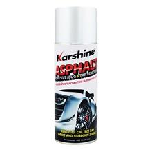 รูปภาพของ น้ำยาขจัดคราบยางมะตอยและคราบกาว Karshine Asphalt Adhesive / Bug & Tar Remover ขนาด 400ml