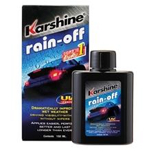รูปภาพของ น้ำยาเคลือบกระจก Karshine Rain-Off ขนาด 150ml