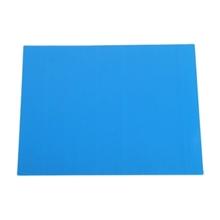 รูปภาพของ ฟิวเจอร์บอร์ด 130x245ซม. หนา 3 มม. สีฟ้า