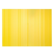 รูปภาพของ ฟิวเจอร์บอร์ด ขนาด 130 x 245 ซม. หนา 5 มม. สีเหลือง