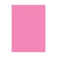 รูปภาพของ กระดาษสีโปสเตอร์อ่อน 2 หน้า สีชมพู 50x70ซม.