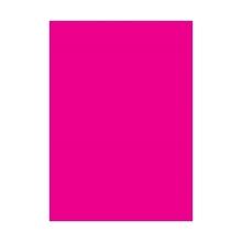 รูปภาพของ กระดาษสีโปสเตอร์อ่อน 2 หน้า สีชมพูเข้ม 50x70 ซม.