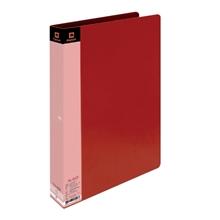 รูปภาพของ แฟ้ม 2 ห่วง ตราช้าง 420 A4 สัน 3.5 ซม. สีแดง