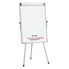 รูปภาพของ กระดานฟลิปชาร์ทแม่เหล็ก TB-103 70x100 ซม