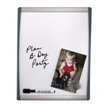 """รูปภาพของ กระดานไวท์บอร์ดชนิดแม่เหล็กQuartetรุ่น#79230ขนาด11""""x14"""" นิ้ว"""