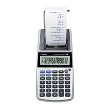 รูปภาพของ เครื่องคิดเลขแคนนอน P1-DTSC 12 หลัก