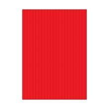 รูปภาพของ ฟิวเจอร์บอร์ด 65x122 ซม.หนา 3 มม.สีแดง