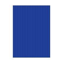 รูปภาพของ ฟิวเจอร์บอร์ด ขนาด 65x122 ซม. หนา 3 มม. สีน้ำเงิน