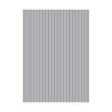 รูปภาพของ ฟิวเจอร์บอร์ด ขนาด 65x122 ซม. หนา 3 มม. สีเทา