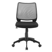 รูปภาพของ เก้าอี้สำนักงาน Zingular ALICE รุ่น ZR1002 เทา/ดำ