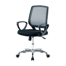 รูปภาพของ เก้าอี้สำนักงาน Zingular IRENE รุ่น ZR-1001 ดำ
