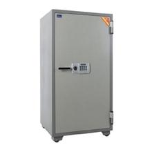 รูปภาพของ ตู้เซฟนิรภัย VITAL VT-260D รหัสอิเล็คทรอนิคส์ ขนาดใหญ่ สีเทา