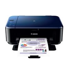 รูปภาพของ เครื่องพิมพ์อิงค์เจ็ท Canon PIXMA E510