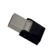 รูปภาพของ แฟลซไดรว์ Kingston Data Traveler Micro DUO(DTDUO3/16GB)