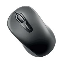 รูปภาพของ Microsoft Wireless Mobile Mouse 3600 ดำ