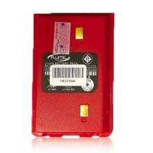 รูปภาพของ แบตเตอรี่วิทยุสื่อสาร FUJITEL รุ่น FB-6 สีแดง