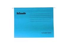 รูปภาพของ แฟ้มแขวน ESSELTE 925 A4 สีฟ้า (แพ็ค 10เล่ม)