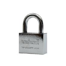 รูปภาพของ กุญแจสปริงโครเมี่ยม KRUKER คอสั้น 38มม