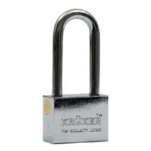 รูปภาพของ กุญแจสปริงโครเมี่ยม KRUKER คอยาว 32มม