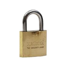 รูปภาพของ กุญแจสปริงทอง KRUKER คอสั้น 38มม