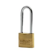 รูปภาพของ กุญแจสปริงทอง KRUKER คอยาว 32มม