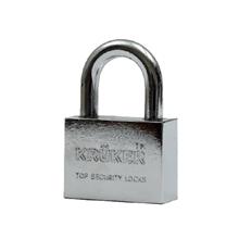 รูปภาพของ กุญแจโครเมี่ยม KRUKER รุ่นเหลี่ยม คอสั้น 50มม