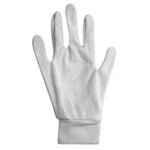 รูปภาพของ ถุงมือ TC ผ้าคอตตอนขาว แบบต่อข้อ