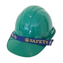 รูปภาพของ หมวกนิรภัย R-Antinoc (ปรับหมุน) สีเขียว