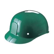 รูปภาพของ หมวกนิรภัย BUMP CAP (ปรับเลื่อน) สีเขียว