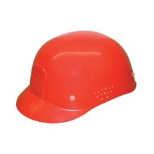 รูปภาพของ หมวกนิรภัย BUMP CAP (ปรับเลื่อน) สีแดง