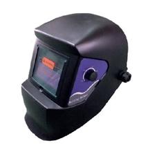 รูปภาพของ หน้ากากเชื่อมแบบปรับแสงอัตโนมัติ BESTSAFE รุ่น Barrier