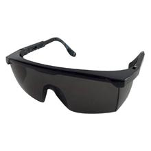 รูปภาพของ แว่นตานิรภัย A-TAP รุ่น SG2612-56 เลนส์ดำ