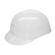รูปภาพของ หมวกนิรภัย BUMP CAP (ปรับเลื่อน) สีขาว
