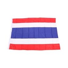 รูปภาพของ ธงชาติไทย ขนาด 60 x 90 ซ.ม.