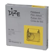รูปภาพของ ผ้าหมึกพิมพ์ดีดไฟฟ้า DIZE-173C