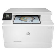 รูปภาพของ เครื่องพิมพ์เลเซอร์ HP Color LaserJet Pro MFP M180n