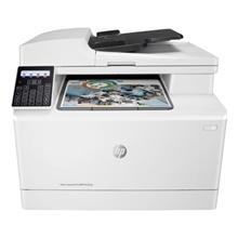 รูปภาพของ เครื่องพิมพ์เลเซอร์ HP Color LaserJet Pro MFP M181fw