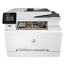 รูปภาพของ เครื่องพิมพ์เลเซอร์ HP Color LaserJet Pro MFP M281fdn