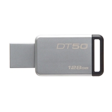 รูปภาพของ KINGSTON FLASH DRIVE 128 GB.(DT50/128GB)