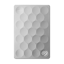 รูปภาพของ Seagate Backup Plus Ultra Slim 2TB Platinum (STEH2000300)