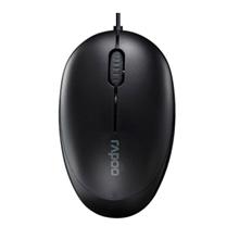 รูปภาพของ เม้าส์ออฟติคัล RAPOO MSN1500 สีดำ
