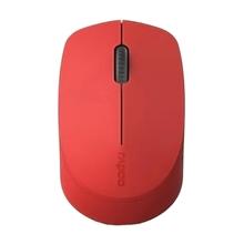 รูปภาพของ เม้าส์ไร้สาย Multi-mode RAPOO MSM100 สีแดง