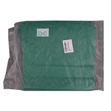 """รูปภาพของ ถุงขยะ สีเขียว 30x40"""" 1 กก."""