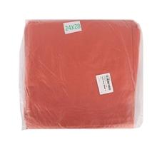 """รูปภาพของ ถุงขยะ สีแดง 24x28"""" 1 กก."""