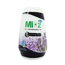 รูปภาพของ เจลปรับอากาศ Mixz Fresh Gel Lavender Fresh 212 g.