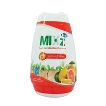 รูปภาพของ เจลหอมปรับอากาศ Mixz Fresh Gel กลิ่น Citrus Fresh 212 g.